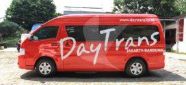 Jadwal DayTrans Tebet Jakarta Selatan – Bandung