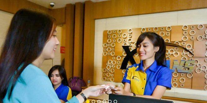 Xtrans Bandara Soekarno Hatta ke Jakarta 2020