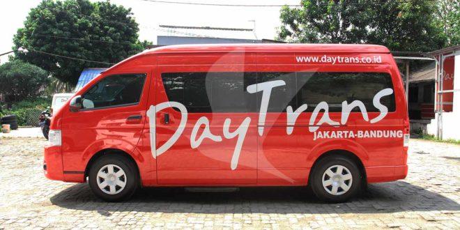 Travel Daytrans Jepara Jogya Terbaru