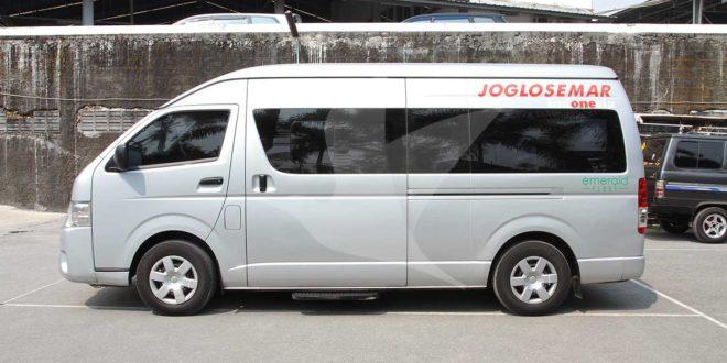 Travel Boyolali Surabaya Pulang Pergi dengan Panji Transport