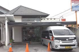 Travel Cirebon Jakarta dengan Bhinneka Shuttle Terbaru 2020