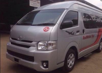 Travel Jakarta Bandung, Primajasa Shuttle 2020